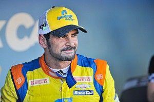 Apesar de perder pole, Camilo se diz feliz com posição de largada à frente de rivais em Santa Cruz do Sul
