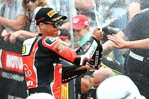 Bautista comunica formalmente a Ducati que no acepta su oferta para 2020