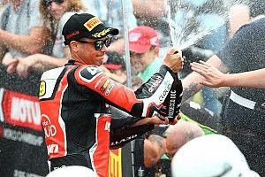 Bautista comunica a Ducati que no acepta su oferta para 2020