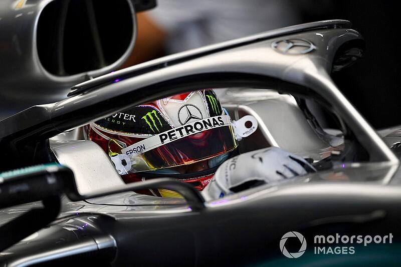 F1ロシア決勝速報;メルセデスワンツー。ハミルトンが逆転優勝。フェルスタッペンは4位