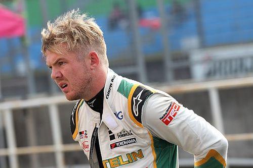 Победитель гонки DTM и Super GT почувствовал себя Боттасом