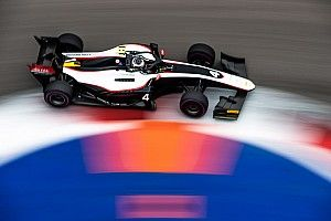 Sochi F2: De Vries seals title with feature race win