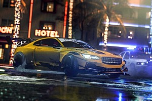 Need for Speed Heat - Gameplay et liste des voitures !