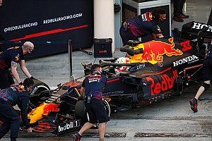 Марко: Эти лучшие тесты в истории Red Bull, но фаворит все равно Mercedes
