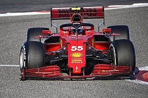 LIVE Formula 1, Gran Premio del Bahrain: Libere 1