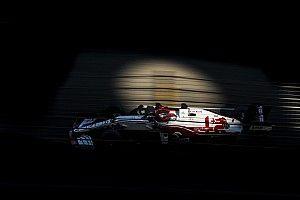 """Raikkonen: """"Alfa Romeo, 2020'deki en iyi halinden daha iyi"""""""