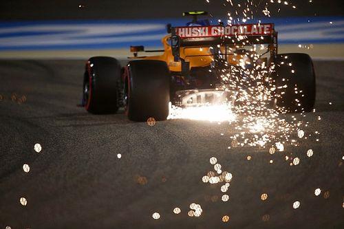 Photos - Les premiers essais libres de la saison 2021 de F1