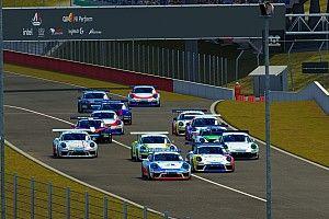 Sfida a Giglioli-Iaquinta nella Porsche Esports Carrera Cup Italia a Vallelunga