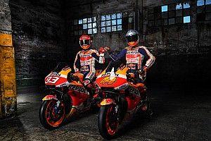 Marquez weet nog niet wanneer hij terugkeert in MotoGP