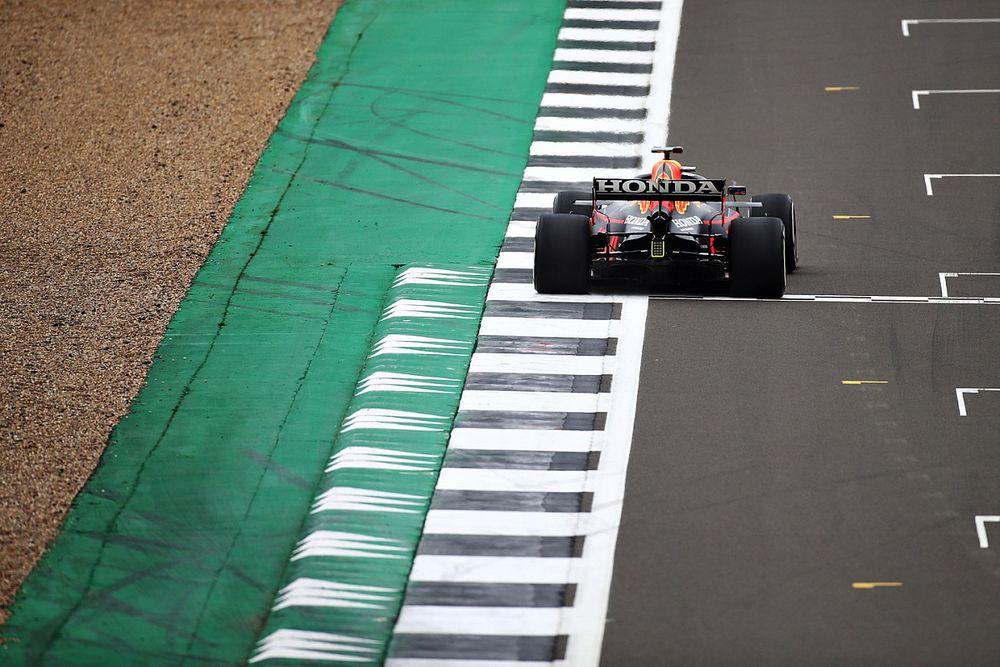 Что Red Bull хотела доказать тестами Элбона? Хорнер объяснил
