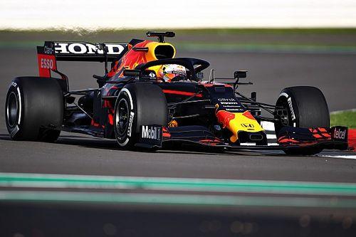 Red Bull Ungkap Rencana Tes Musim Dingin F1 2021