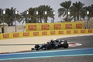 Jadwal F1 GP Bahrain 2020 Hari Ini
