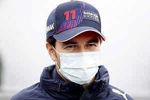 Perez: a Red Bullnak kockáztatnia kell az időmérőkön