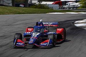 IndyCar: Palou centra il primo successo a Barber