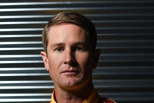 Carpenter happy with Hunter-Reay but ride still not certain