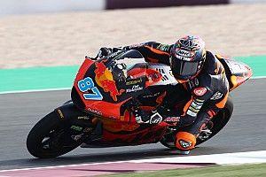Hasil Tes Moto2 Qatar: Gardner Ungguli Canet, Roberts Impresif