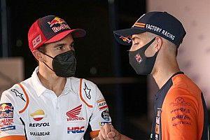 Marquez: Acosta Tak Butuh Waktu Lama ke MotoGP