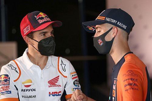 """Marquez: """"Moto3 yıldızı Acosta, yakında MotoGP'de olacak"""""""
