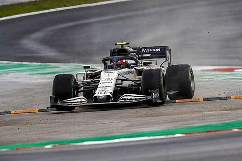 Brawn nem ért egyet Vettellel és Russellel, megvédte a török pályát