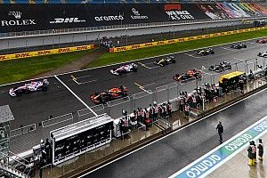 Гран При Турции заменит гонку в Сингапуре в календаре Формулы 1