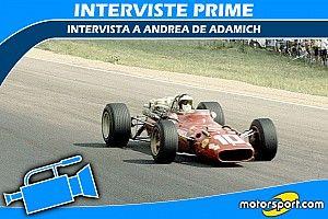 """De Adamich: """"Forghieri si risentì per il mio arrivo in Ferrari"""""""