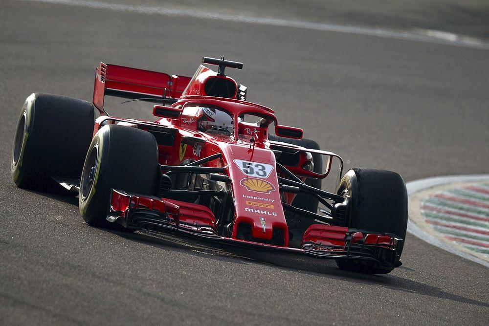 Ilott: dal disastro Red Bull alla rinascita in Ferrari