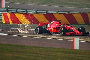 Schumacher se acerca a Sainz y Leclerc; Ilott cierra el test de Ferrari en Fiorano