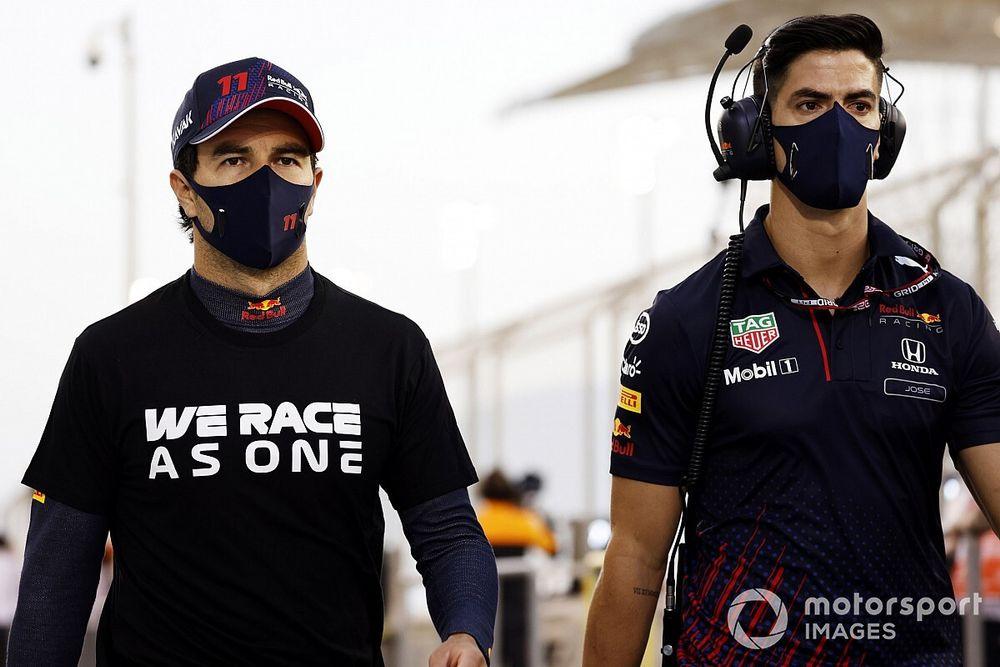 Jelang GP Emilia Romagna, Perez Tahu Apa yang Perlu Dibenahi
