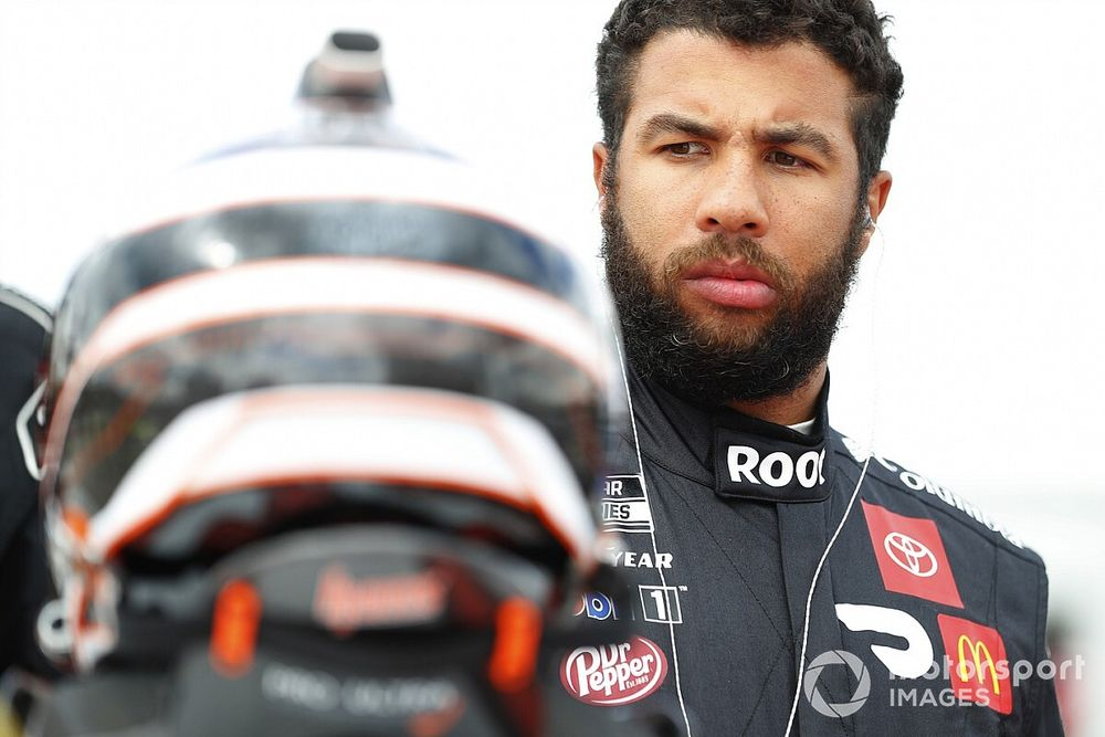 Netflix to produce new documentary series on Bubba Wallace