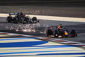 F1 downplays chances of chaotic overtaking-fest in Sakhir GP