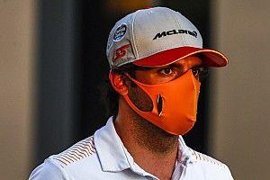 Sainz: A McLarennel számolni kell a jövőben!