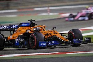 Sainz: Nem értem, hogy nem 2. vagy 3. még a Racing Point…