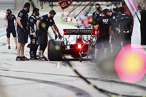 Завтра стартуют тесты Формулы 1. Рассказываем, где их покажут, и публикуем расписание работы пилотов