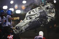 """Steiner: """"Grosjean balesete után változtattunk az autón"""""""