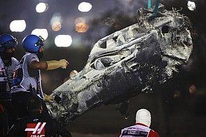 Wie die FIA den Unfall von Romain Grosjean im Detail untersuchen wird