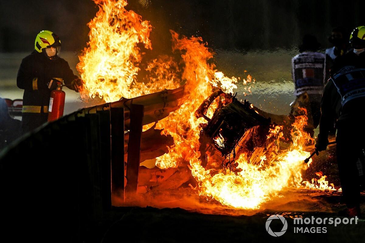 """Todt: """"Il ritorno del fuoco in F1 mi ha spaventato"""""""