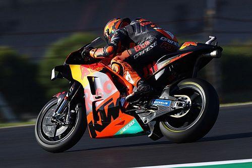 """Espargaro: """"Geen spijt dat ik zonder GP-zege bij KTM vertrek"""""""