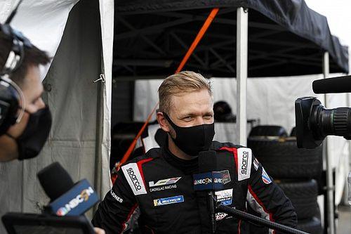 Magnussen Hanya Akan Comeback ke F1 dengan Satu Syarat