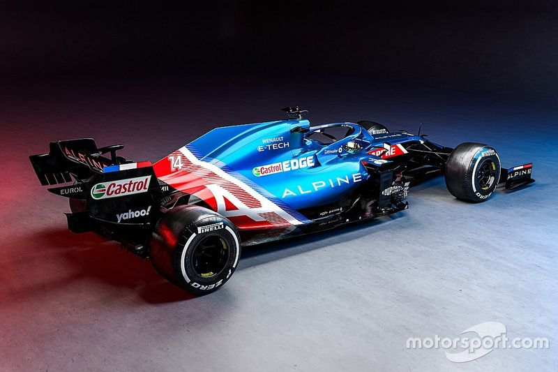 Renault evaluating switch to Mercedes F1 engine concept
