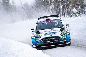WRC hybrid rules safeguards M-Sport's future