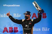 Vergne pierde su podio ante Da Costa en Arabia Saudí