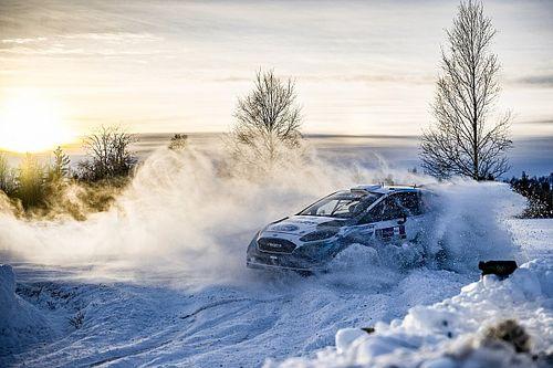 M-Sport Ancam Angkat Kaki dari WRC