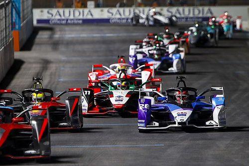 La Formule E étudie de nouveaux circuits en Asie et aux États-Unis