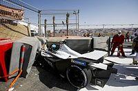 Mercedes y Venturi podrán estar en la carrera de Ad Diriyah