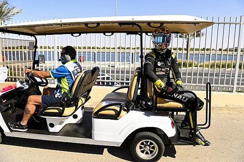 Renault sürücüleri geçirdikleri Cuma gününden memnunlar