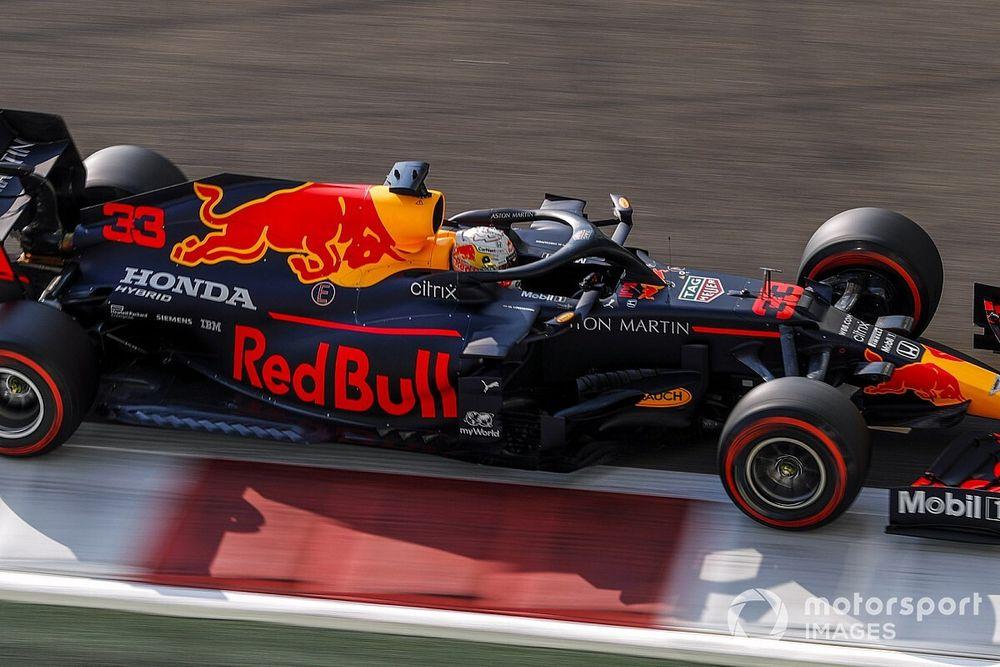 Red Bull, bir sonraki kural döneminde kendi F1 motorunu yapmayı değerlendiriyor!