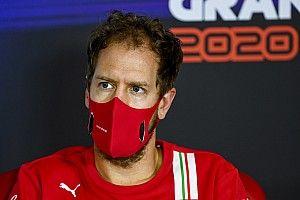 Vettel: egyetlen másik csapatnál sincs ekkora eltérés az autók között