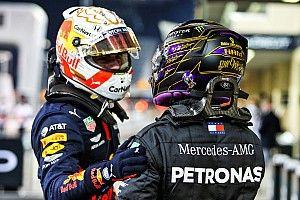 Хэмилтон: В 2021-м нас явно ждет борьба с Red Bull