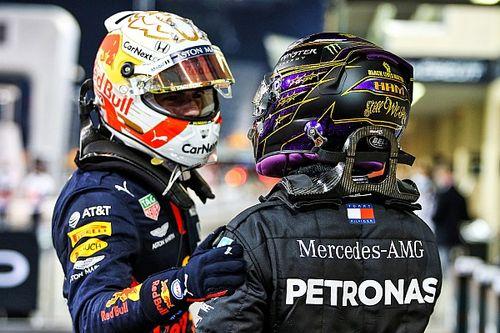 Los 50 mejores pilotos de 2020, por Autosport
