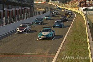 IRB Esports inicia temporada com Dudu Barrichello, Miguel Paludo e Beto Monteiro entre os mais de 300 inscritos